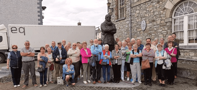 north wexford historical society